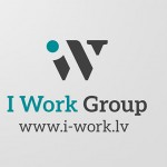 I-Work refines the company's identity
